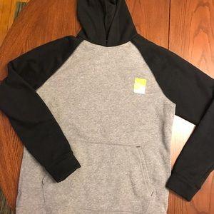 Tekgear NWOT hoodie. Size XL 18/20